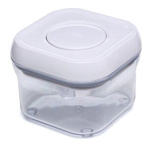 Good Grips Small Square Pop 9.6 Oz. Food Storage Container
