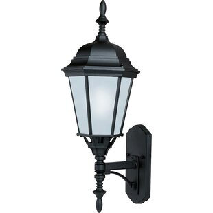 Compare & Buy Mathilda 1-Light Outdoor Sconce By Alcott Hill