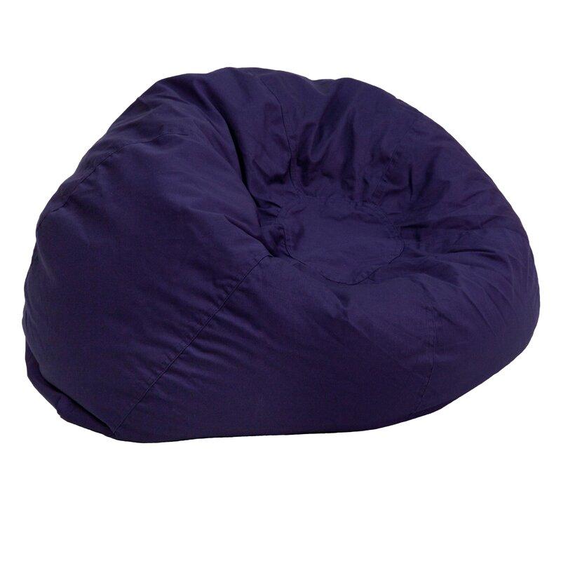 Small Beads Bean Bag Chair