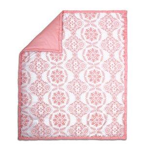 Medallion Cotton Quilt