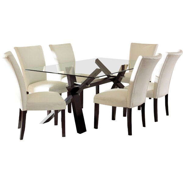 Hargrave Dining Table by Latitude Run