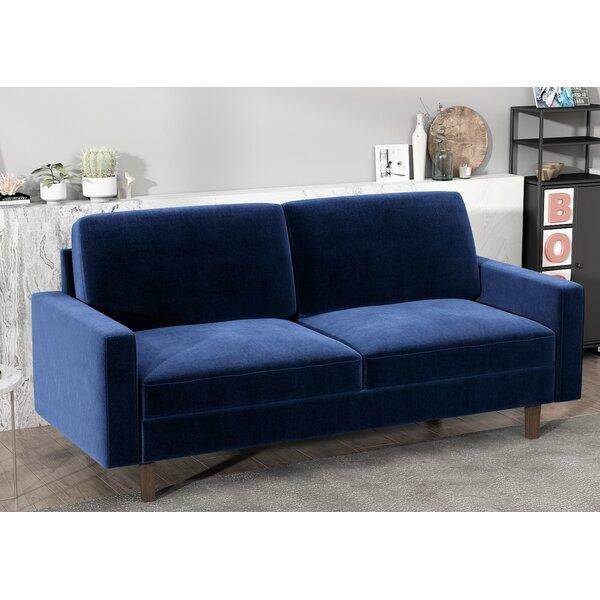 Qi Sofa by Mercer41 Mercer41