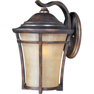 Espy Outdoor Wall Lantern By Millwood Pines Outdoor Lighting