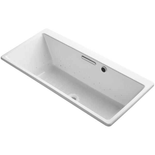 Reve 67 x 32 Air Bathtub by Kohler