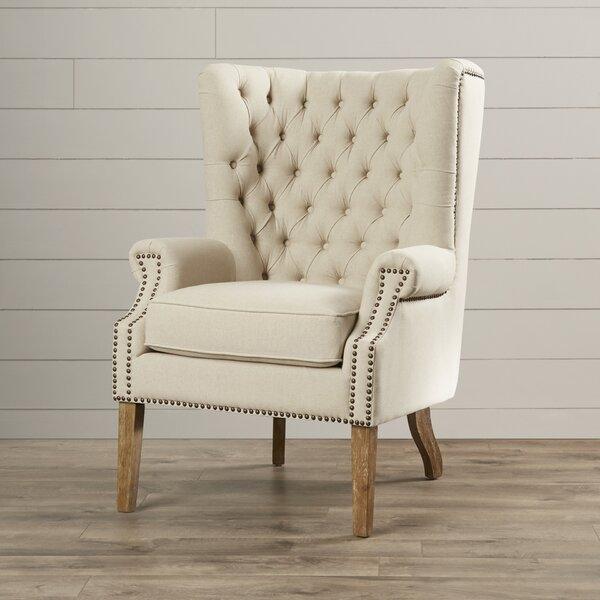 Adger Armchair by Lark Manor