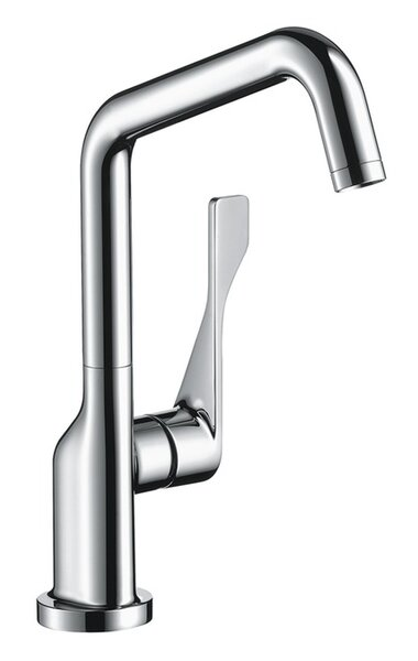 Axor Citterio Single Handle Kitchen Faucet by Axor