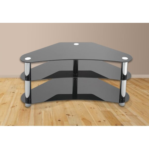 Review Lys TV Stand For TVs Up To 50