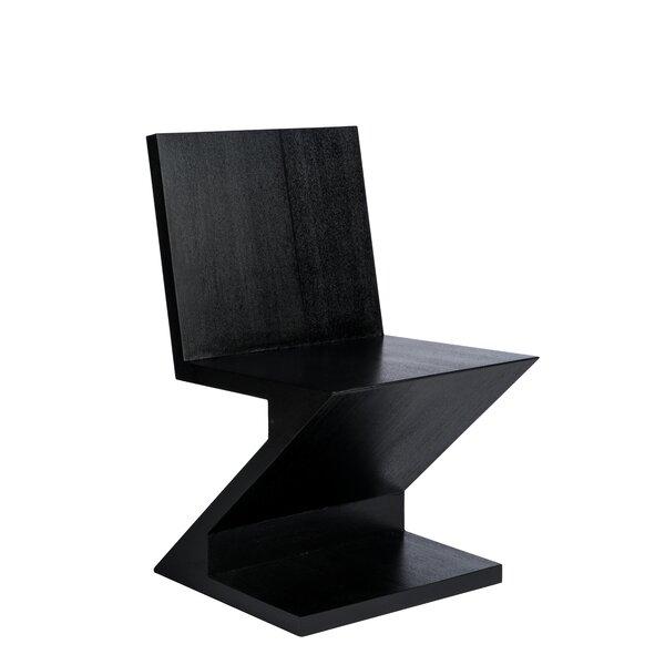 Johnston Side Chair by Brayden Studio