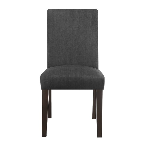 Liam Upholstered Dining Chair (Set of 2) by Serta at Home