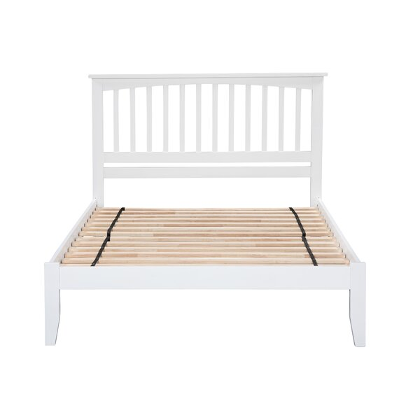 Tejeda Platform Bed by Red Barrel Studio