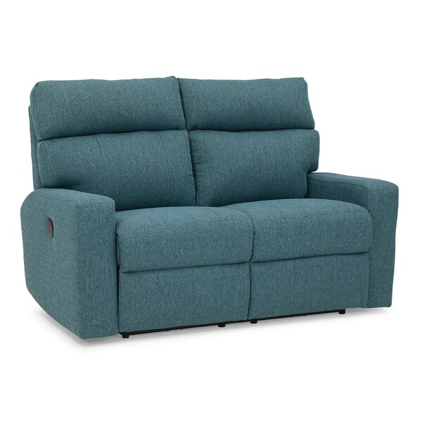 Winter Shop Oakwood Reclining Loveseat by Palliser Furniture by Palliser Furniture