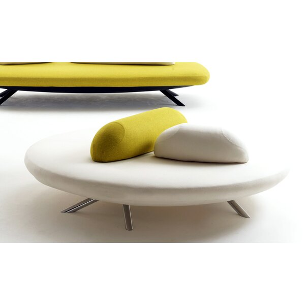 Flores Round Bench by Segis U.S.A