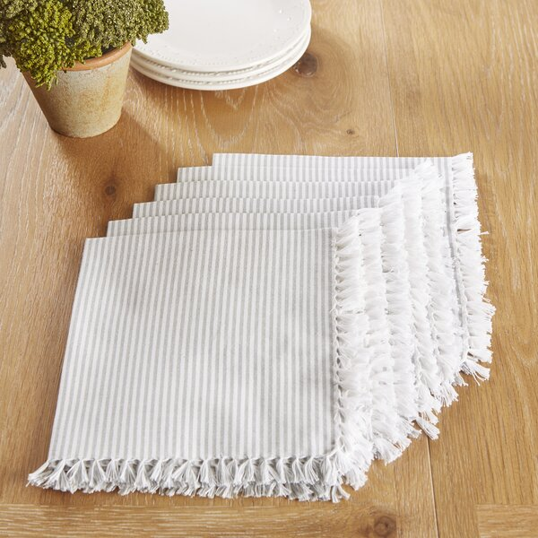 Retford Napkins (Set of 6) by Birch Lane™