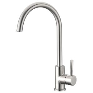 Y Decor Single Handle Kitchen Faucet