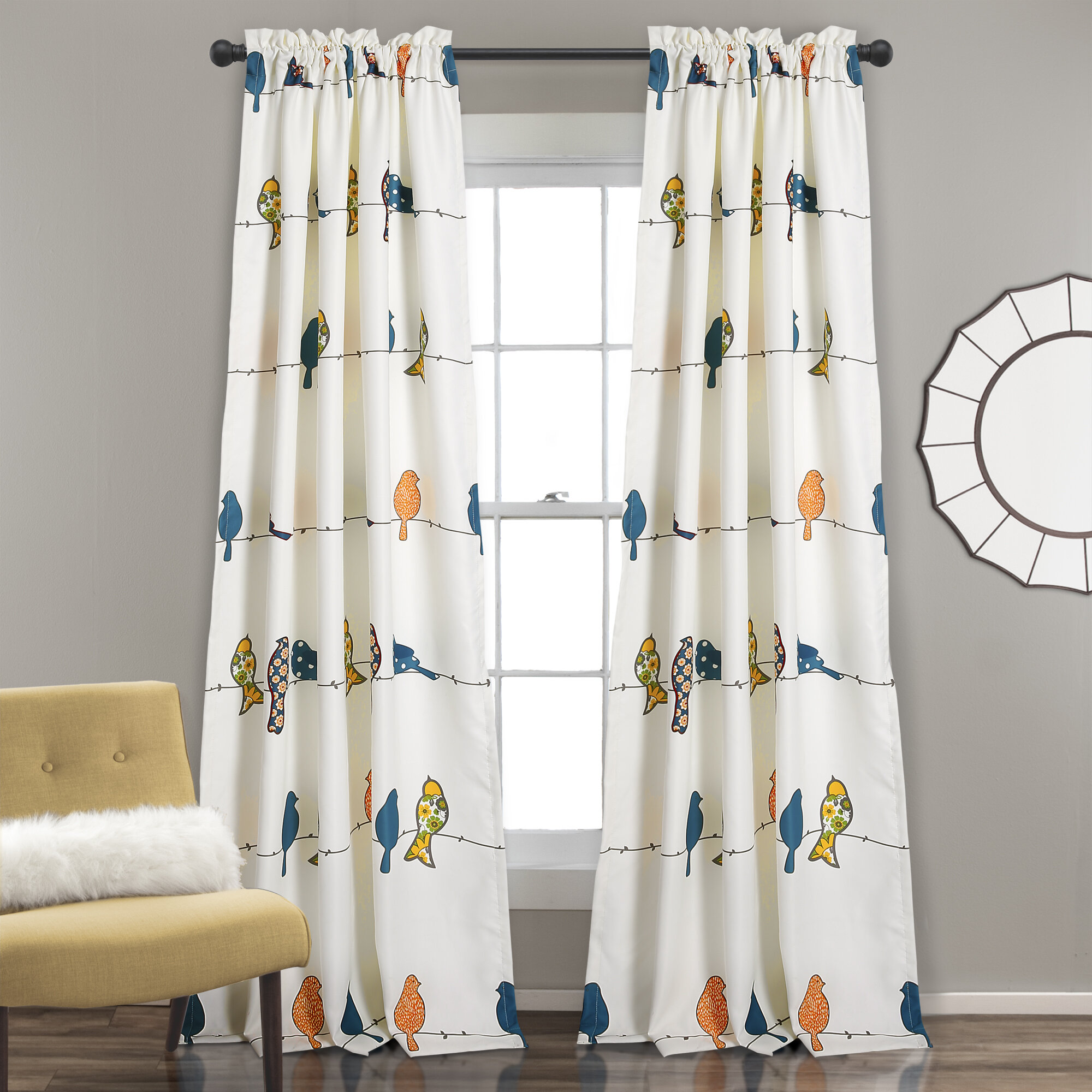 pocket lyric with of curtain walmart panel sheer rod panels designs ideas