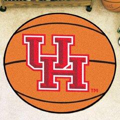 NCAA University of Houston Basketball Mat by FANMATS