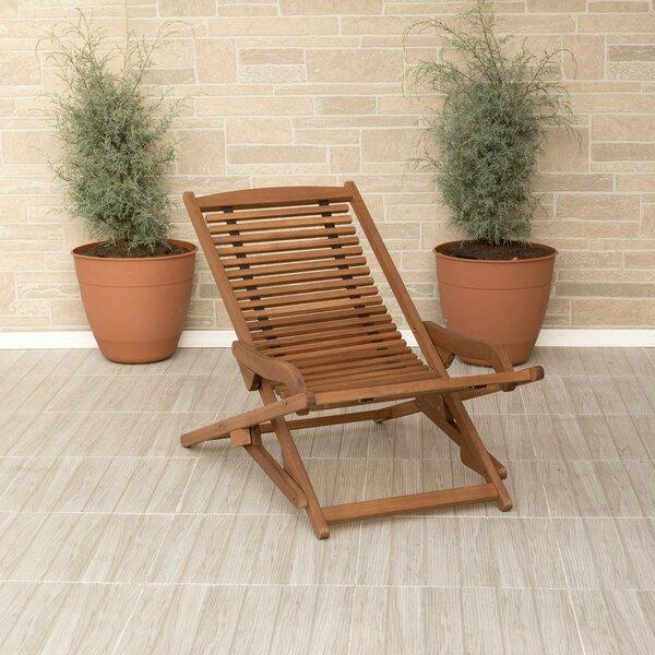 Elsmere Folding Zero Gravity Chair by Beachcrest Home