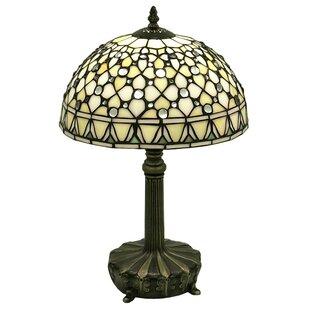 Jeweled Table Lamps   Wayfair