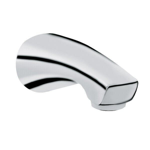 Arden Wall Mounted Tub Spout Trim by Grohe