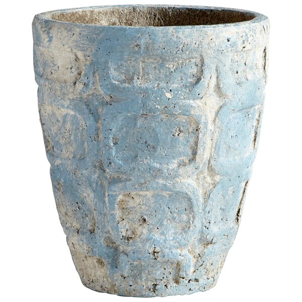 Naples Pot Planter by Cyan Design