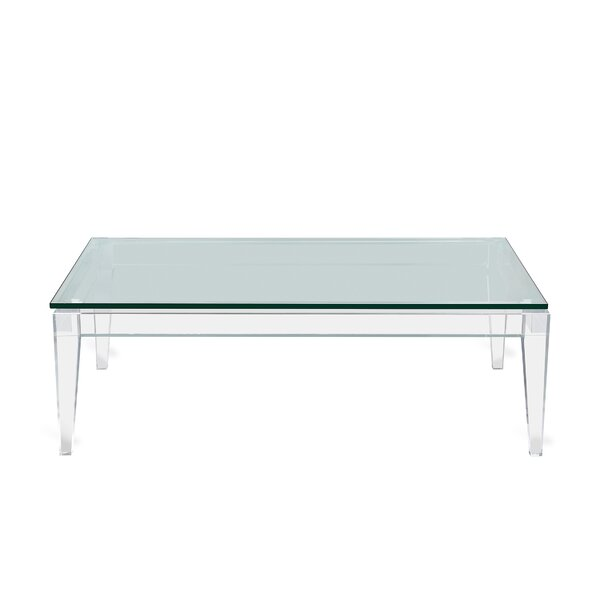 Arabella Coffee Table by Interlude