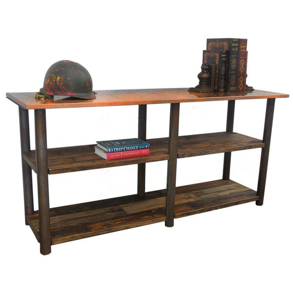 Urban 9-5 Brown Console Tables