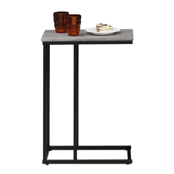 Lexington Avenue End Table By Ebern Designs
