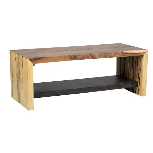 Susanna Coffee Table by Loon Peak