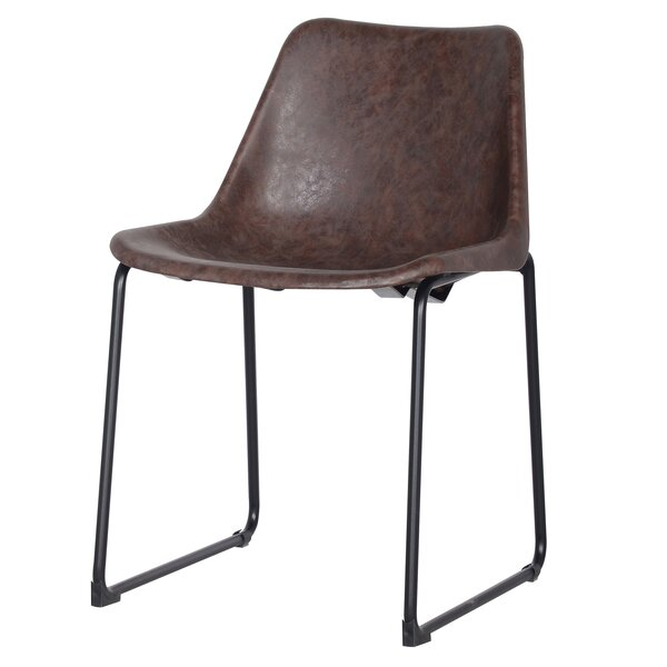 Sein Dining Chair (Set of 2) by 17 Stories