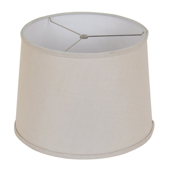 15 Drum Lamp Shade by Beachcrest Home