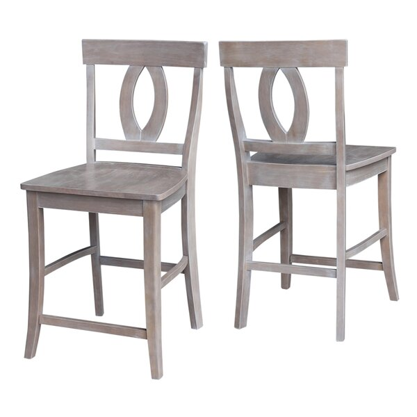 Angie 24 Bar Stool by One Allium Way