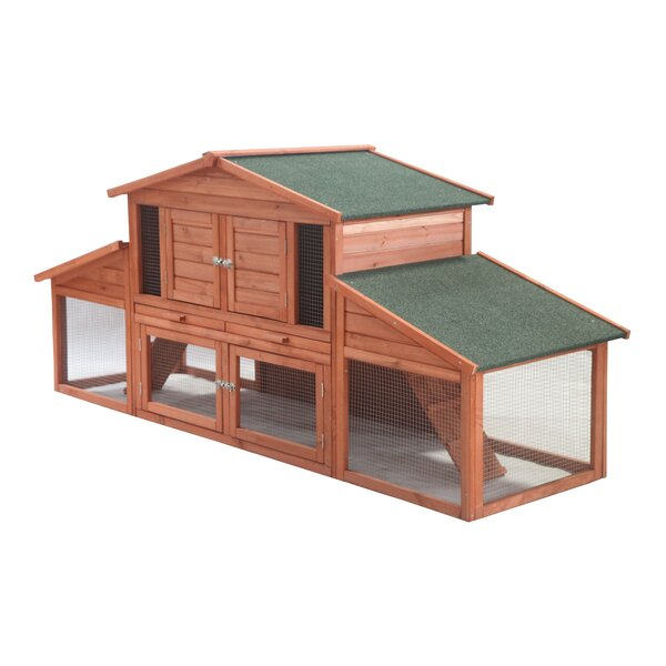 Isaiah Chicken Coop/House by Tucker Murphy Pet
