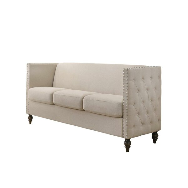 Gianni Sofa by Charlton Home