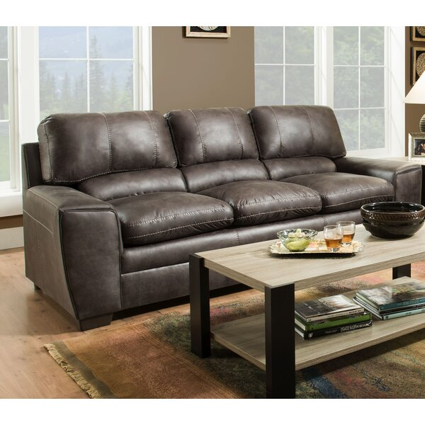 Best Discount Quality Simmons Upholstery Grady Sofa by Latitude Run by Latitude Run