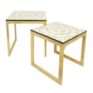 Alegre Console Table (Set of 2)