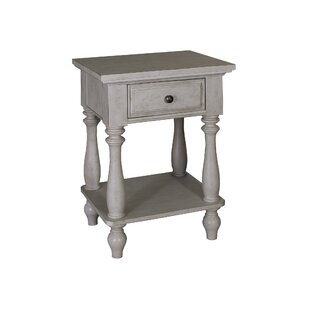 Best Price Philomena Nightstand By Lark Manor