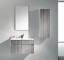Noa 36 Single Bathroom Vanity Set by Orren EllisNoa 36 Single Bathroom Vanity Set by Orren Ellis