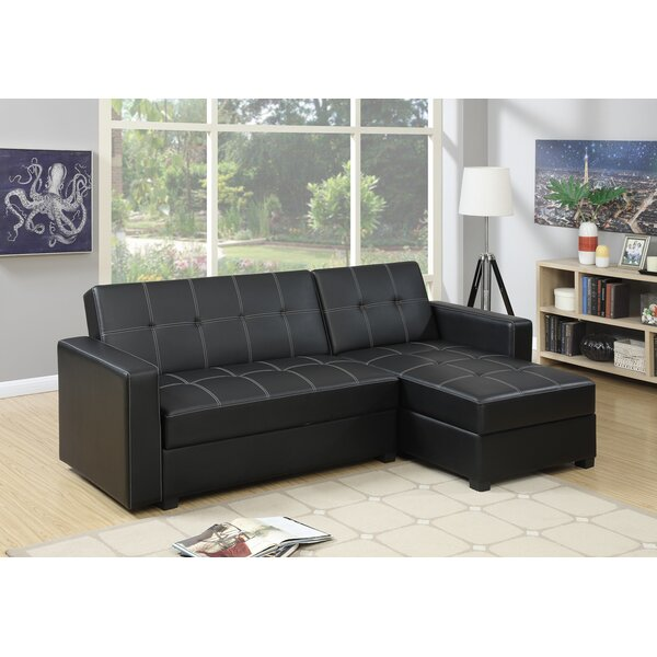 Lynde Adjustable Sectional by Latitude Run