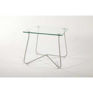 Chania End Table by dCOR d..