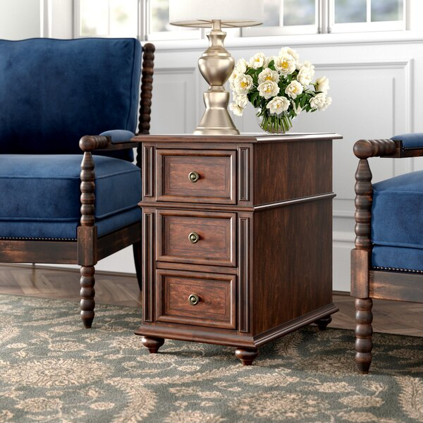 Leesburg 3 Drawer Accent Chest by Hooker Furniture Hooker Furniture