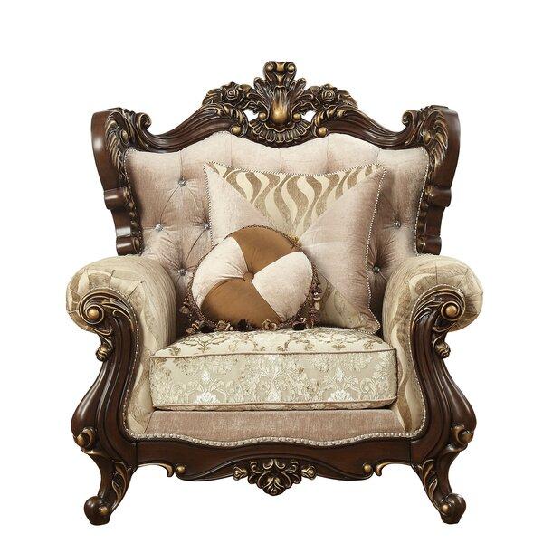 Camren Armchair by Astoria Grand