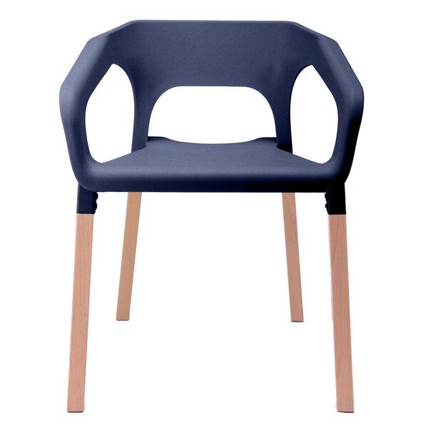 Amy Arm Chair by eModern Decor