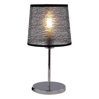 Wrought Studio Modlin Down Bridge 18 Table Lamp Reviews Wayfair