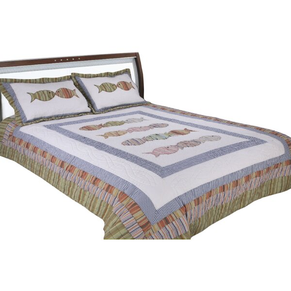 Aliana Quilt Collection