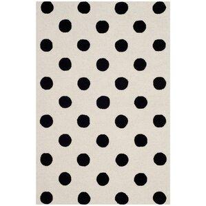 Modern Polka Dots Area Rugs Allmodern
