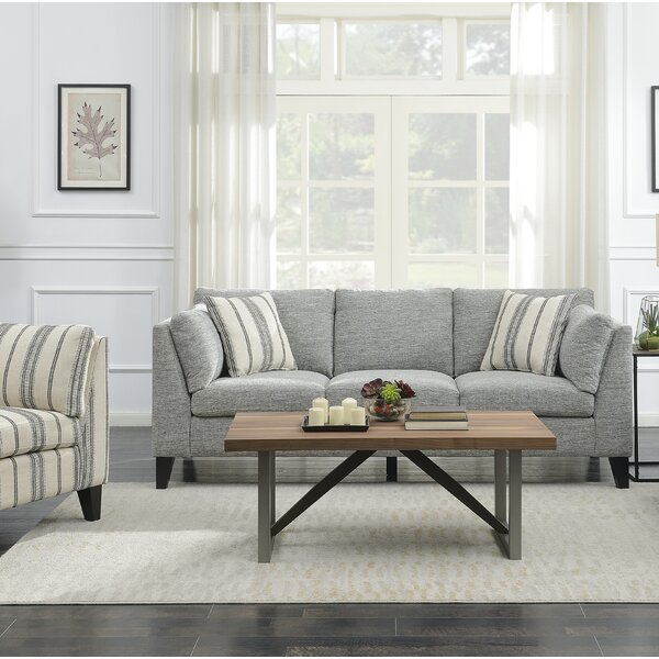 New Collection Stollings Sofa by Gracie Oaks by Gracie Oaks