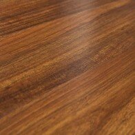 Eligna Tropical 6 x 54 x 8mm Koa Laminate Flooring in Brown by Quick-Step