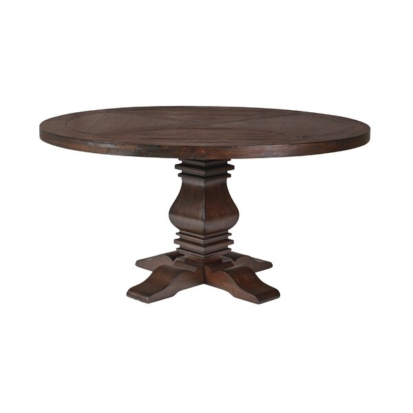 Lemen Grande Dining Table by August Grove August Grove