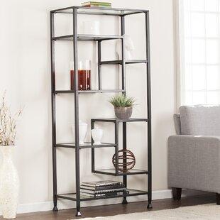 Casas Etagere Bookcase