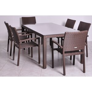 Liberty Dining Table
